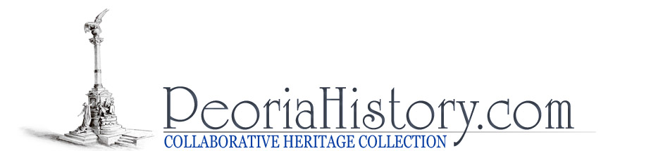 Peoria History